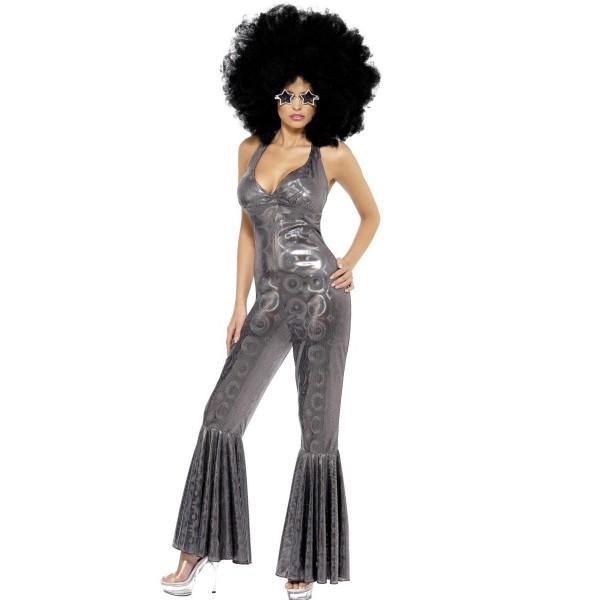 thème soirée déguisé déguisement disco diva femme