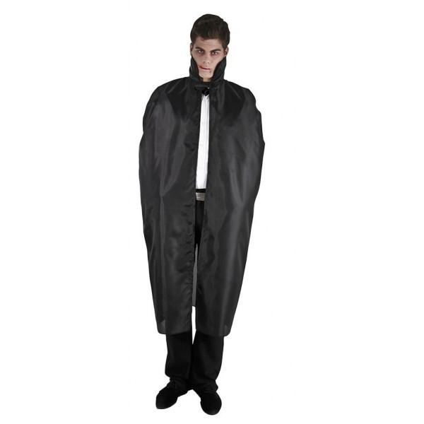 cape noire déguisement halloween pas cher