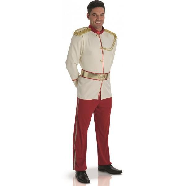 déguisement prince charmant pour soirée déguisée