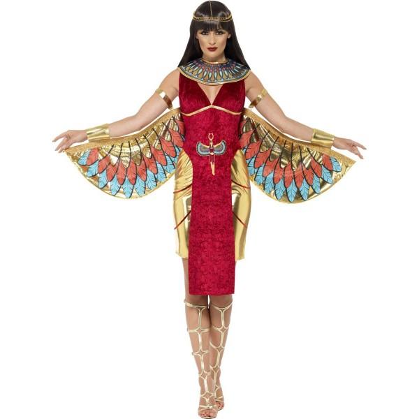 déguisement déesse nefertiti orientale
