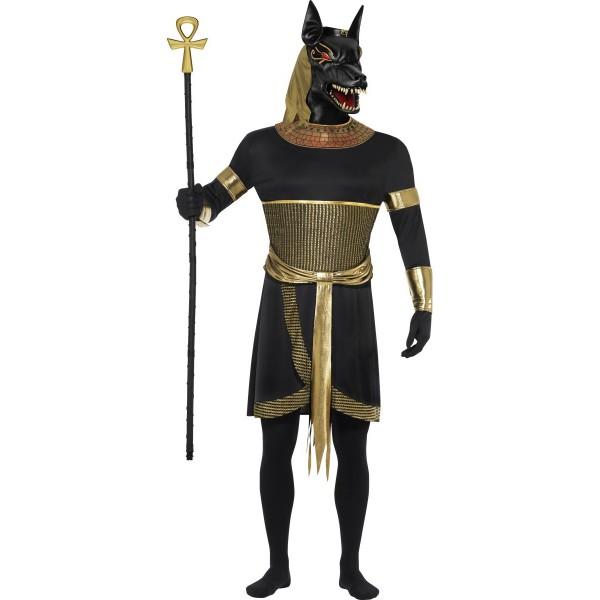 déguisement Dieu Anubis pour soirée déguisée