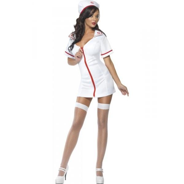 déguisement infirmière comment exciter un homme