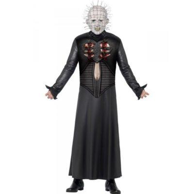 déguisement hellraiser halloween 2019