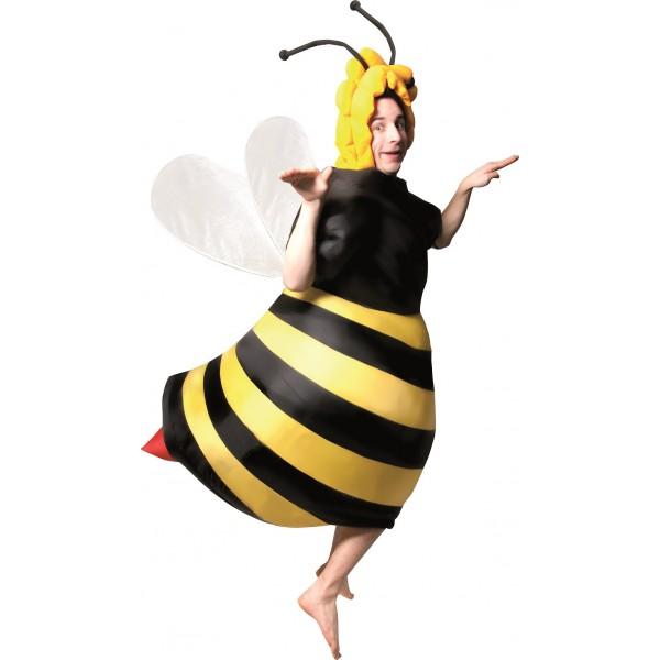 déguisement abeille gonflable
