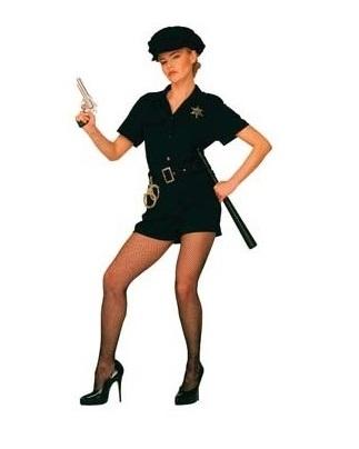 déguisement policière sexy