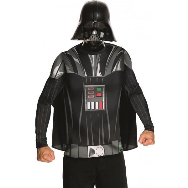 déguisement Dark Vador pour soirée déguisée