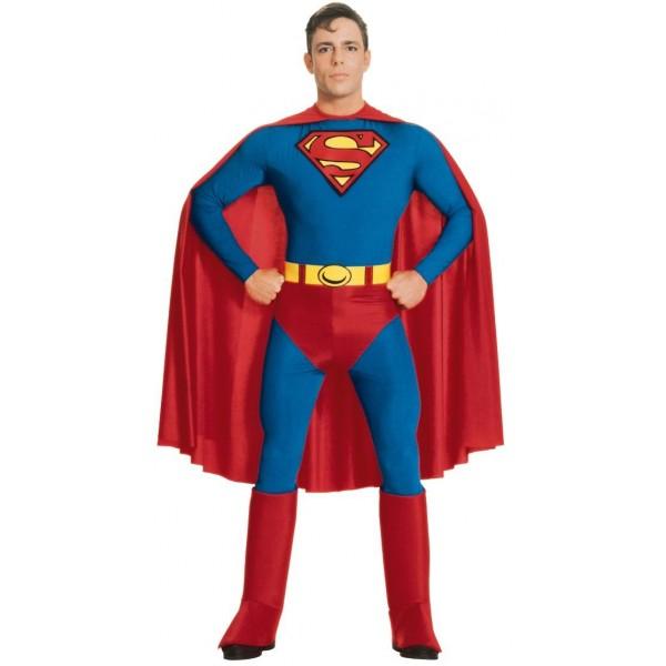 déguisement superman pour soirée déguisée