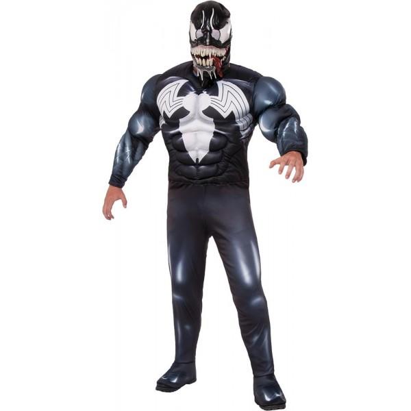 déguisepment Venom pour soirée déguisée ou halloween