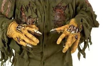 gants latex jason