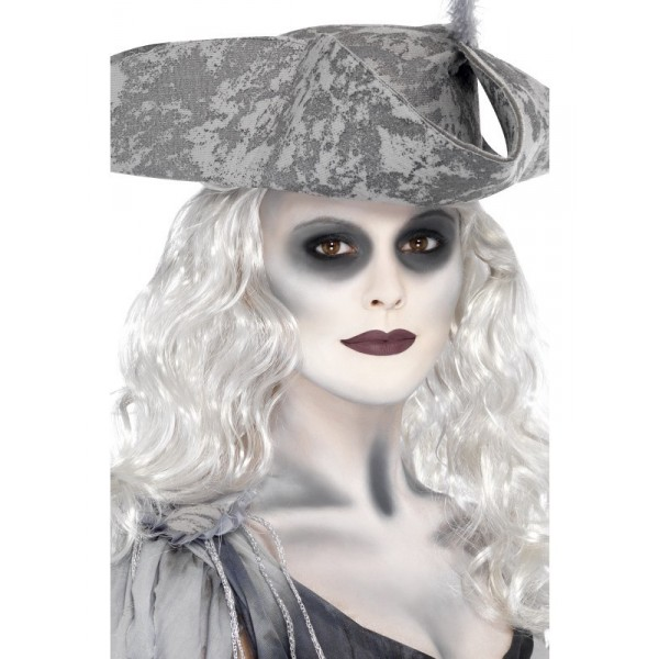 kit maquillage pirate fantôme maquillage halloween femme
