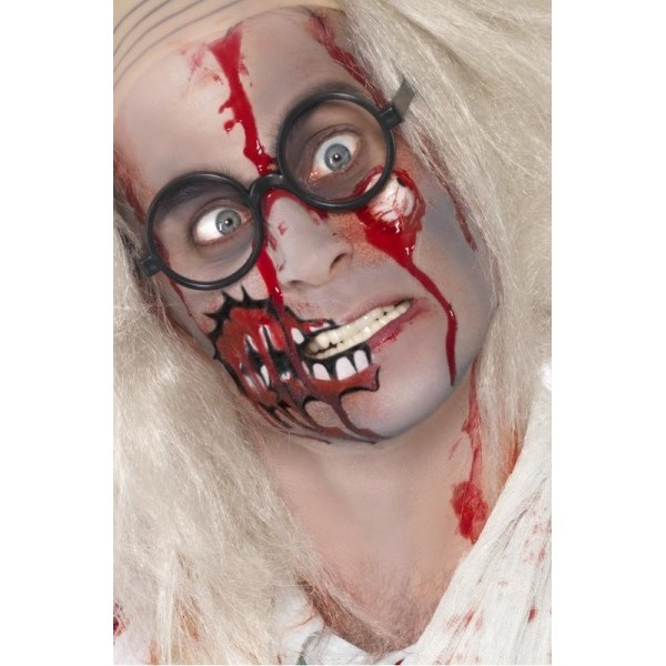 kit maquillage zombie maquillage halloween