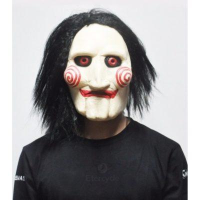 masque SAW Halloween 2019