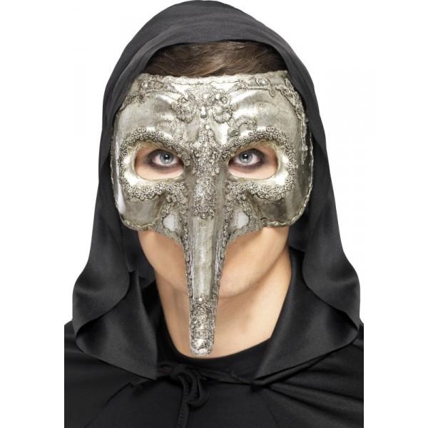 Capitano de venise masque carnaval homme
