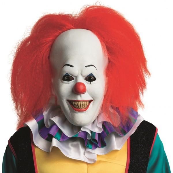 masque clown ça officiel halloween