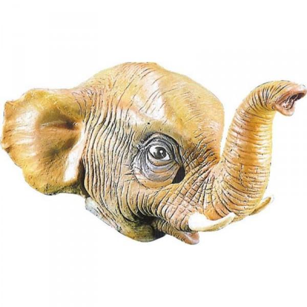 éléphant en latex