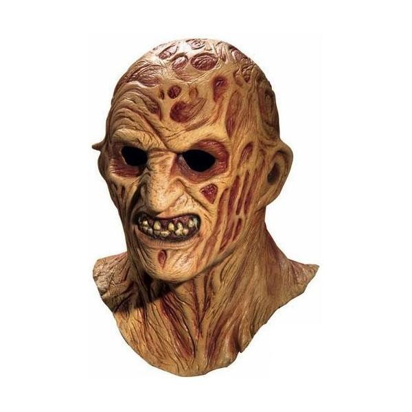 masque halloween pas cher freddy krueger