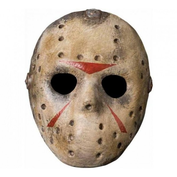 masque jason voorhees vendredi 13 halloween
