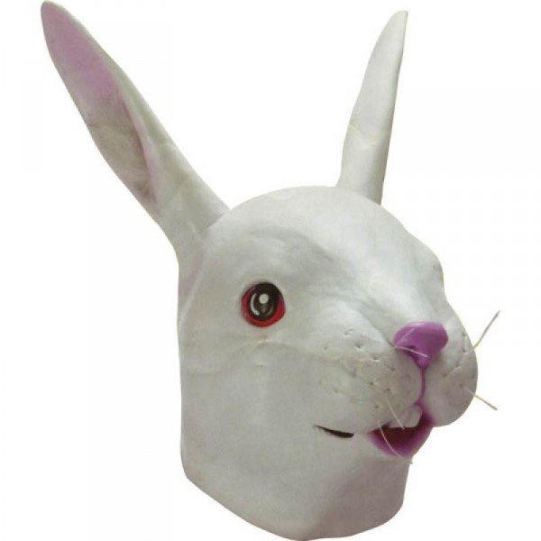 lapin en latex