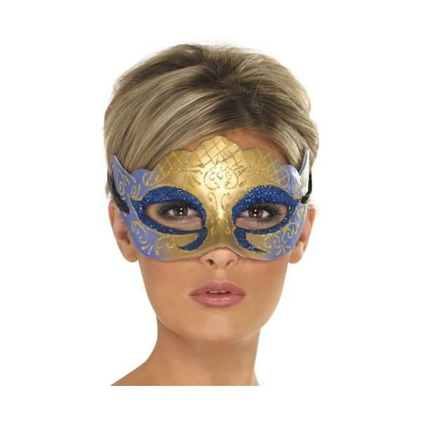 masque venise carnaval paillettes