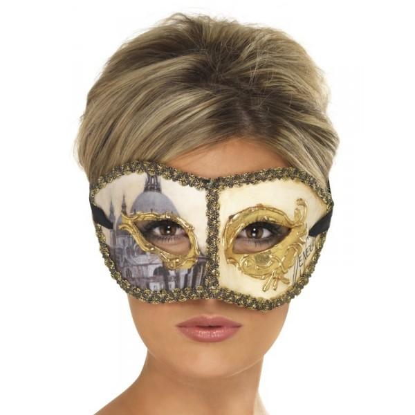 masque venise colombine carnaval femme