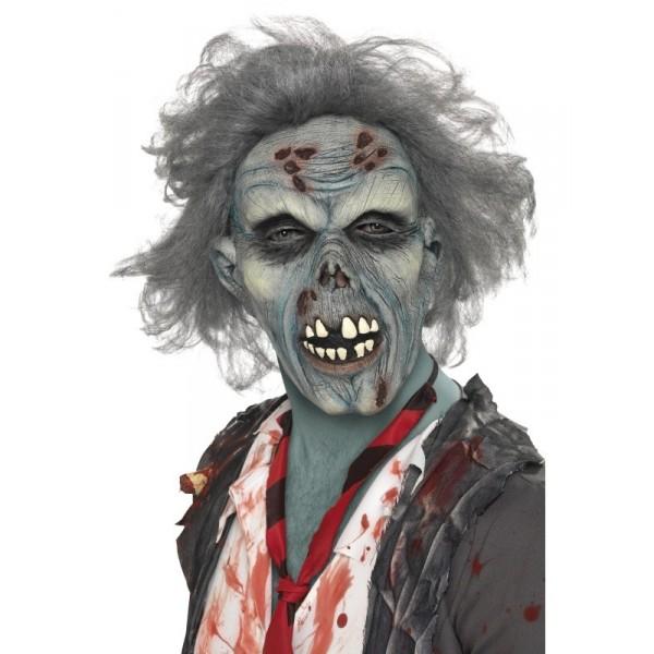 zombie terrifiant