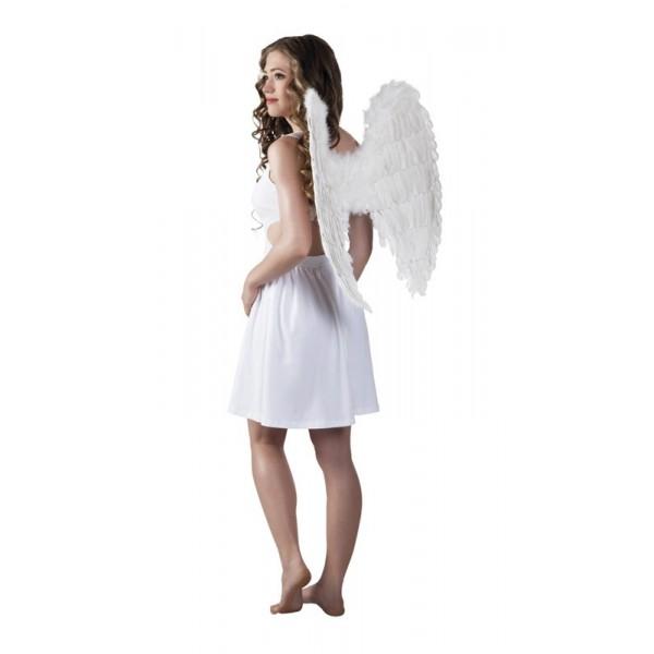 déguisement ange pour soirée déguisée