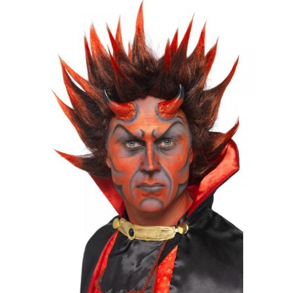 déguisement diable pour soirée déguisée ou halloween