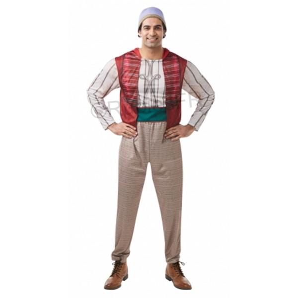 Aladdin homme idée déguisement de groupe
