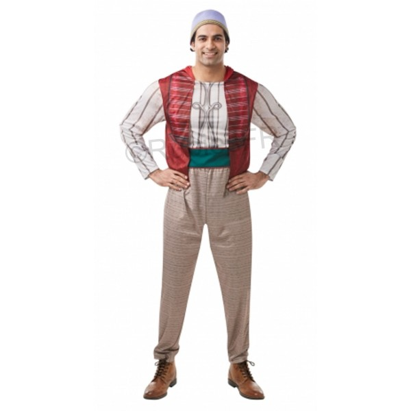 Aladdin idée déguisement film culte