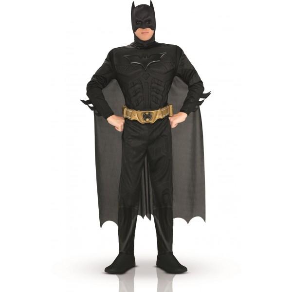 Batman idée déguisement film culte