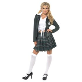 Britney Spears déguisement personnage célèbre facile