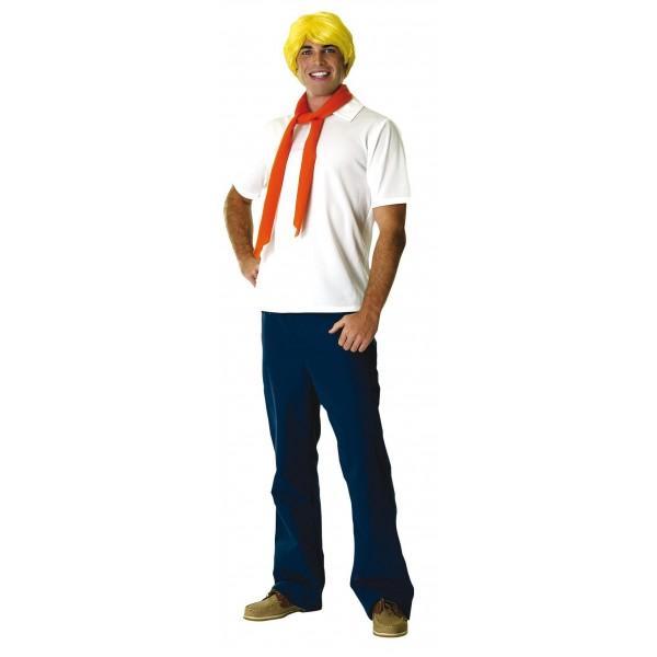 Fred idée déguisement de groupe
