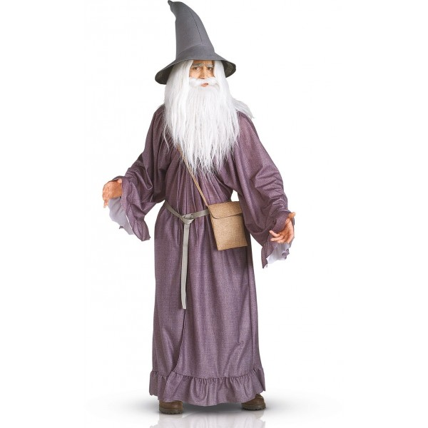 Gandalf idée déguisement film culte