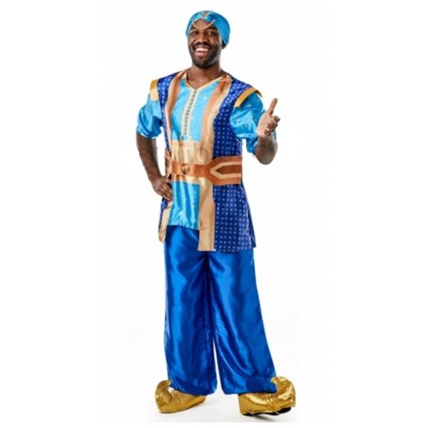 Génie d'Aladdin