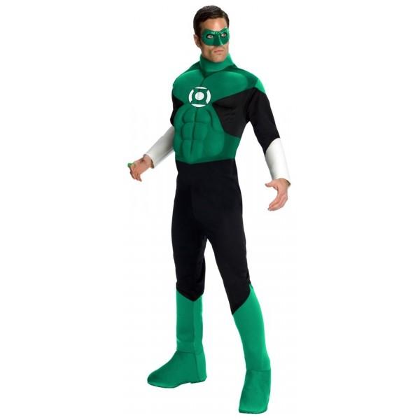 Green Lantern idée déguisement film culte