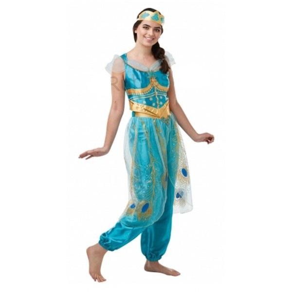 Jasmine femme idée déguisement de groupe