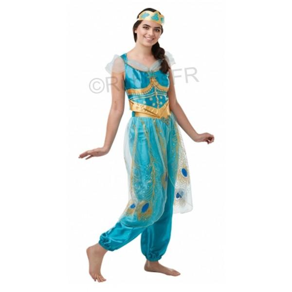 Jasmine idée déguisement film culte
