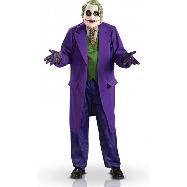 Le Joker idée déguisement film culte