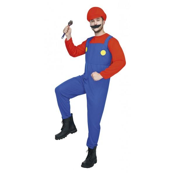 Mario idée déguisement de groupe