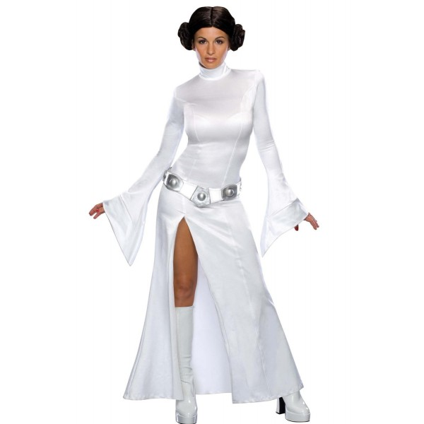 Princesse Leia idée déguisement film culte