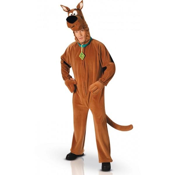 Scooby doo idée déguisement de groupe