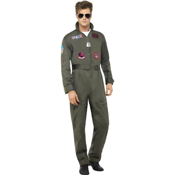 Top Gun idée déguisement film culte