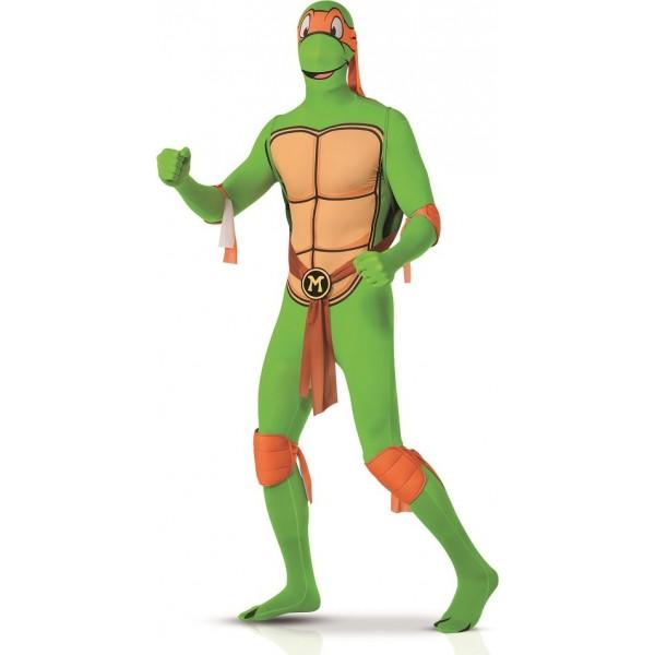 Michelangelo idée déguisement de groupe