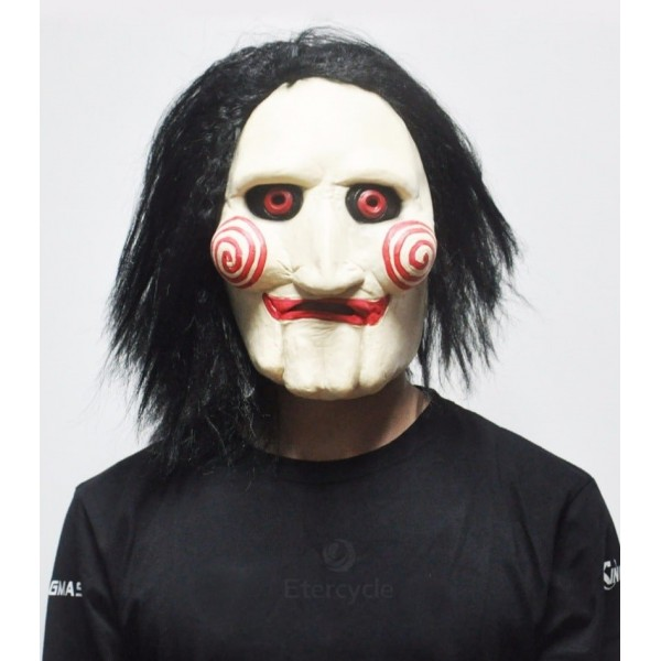 Billy Puppet Saw idée déguisement film culte