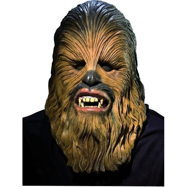 Chewbacca idée déguisement film culte