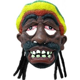 Bob Marley déguisement personnage célèbre facile