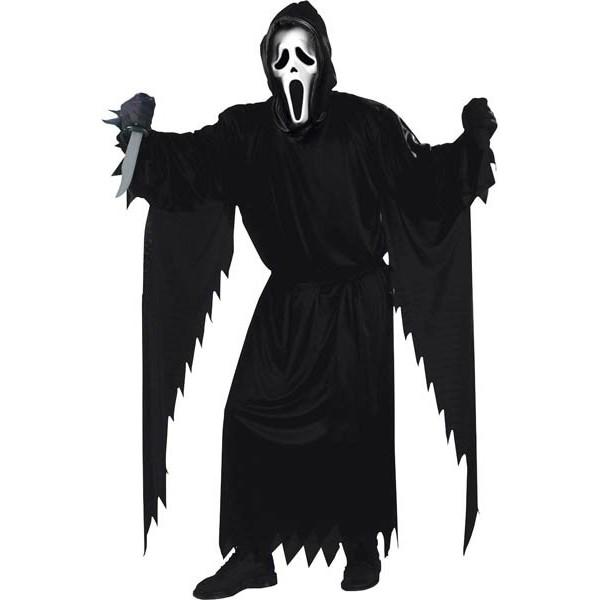 Scream idée déguisement film culte