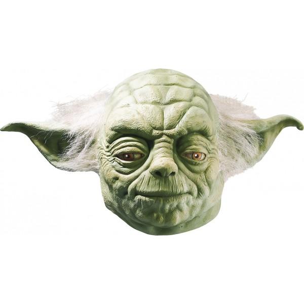 Yoda idée déguisement de groupe